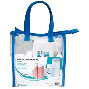 Sibel Basic Epilatie Set Epil'Hair Eco Pro