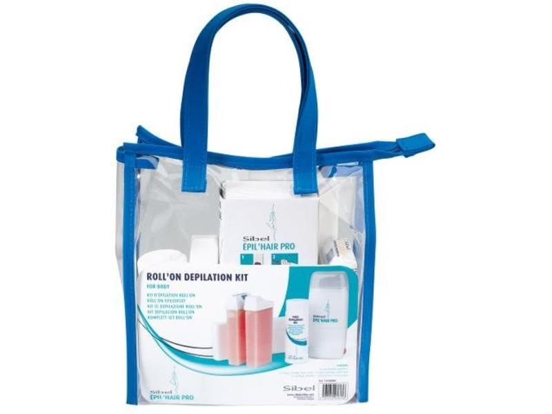 Sibel Basic Epilatie Set Epil'Hair Eco Pro