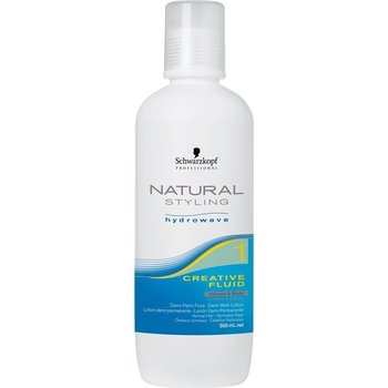 Schwarzkopf Naturel Styling Creative Fluid