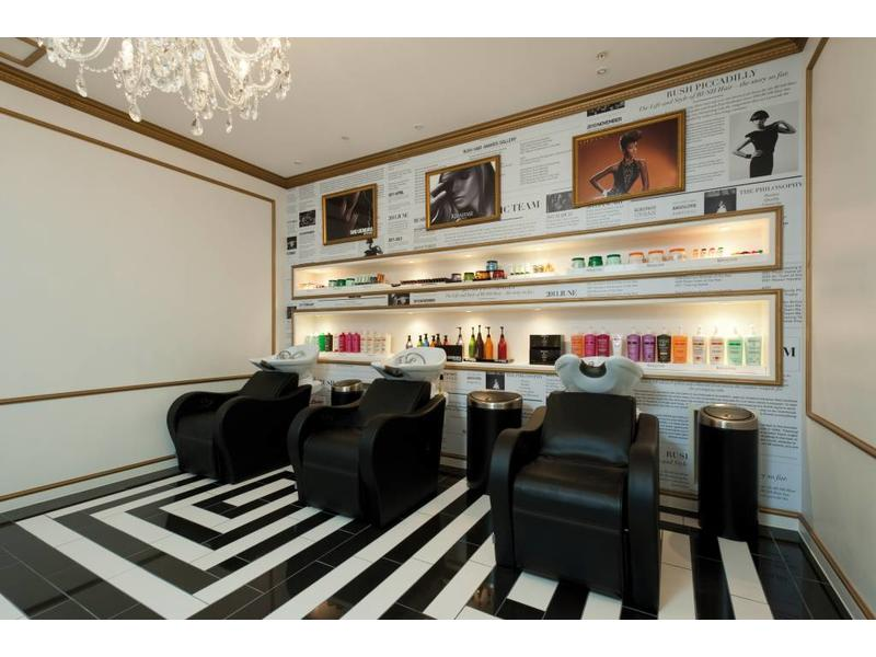 Salon Ambience Luxury Wasunit