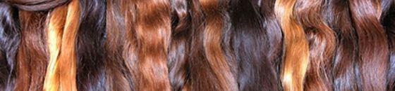 Echt Haar