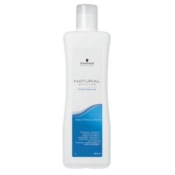 Schwarzkopf Natural Styling Neutraliser (1000ml)