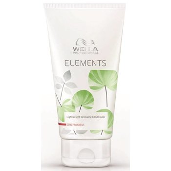 Wella Care Elements Conditioner (Sulfaat- en Parabeenvrij)
