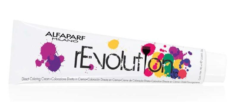 Nieuw in het assortiment is de rEvolution
