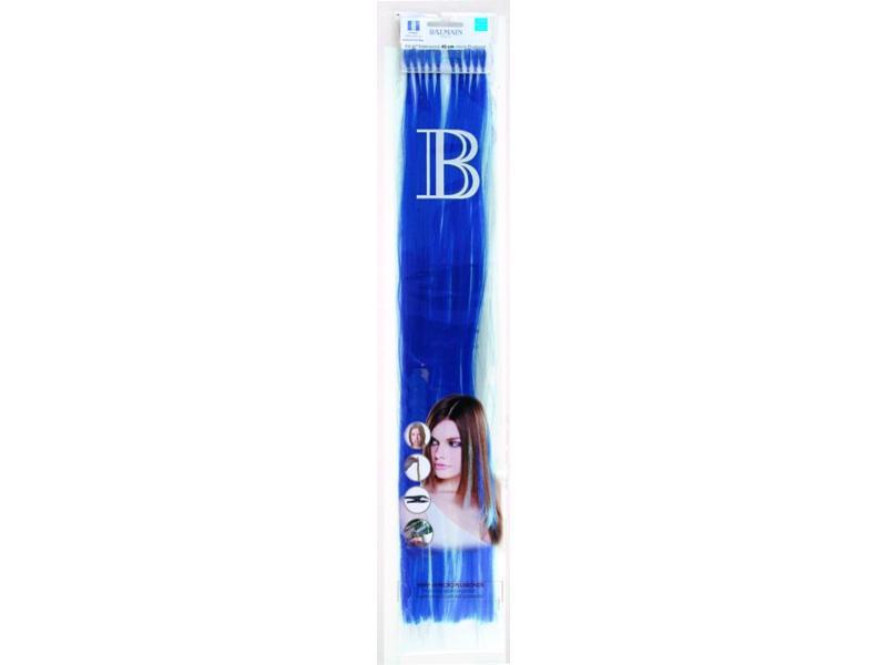 Balmain Fill-in Extensions Straight Fiber Fantasy Colors 45cm