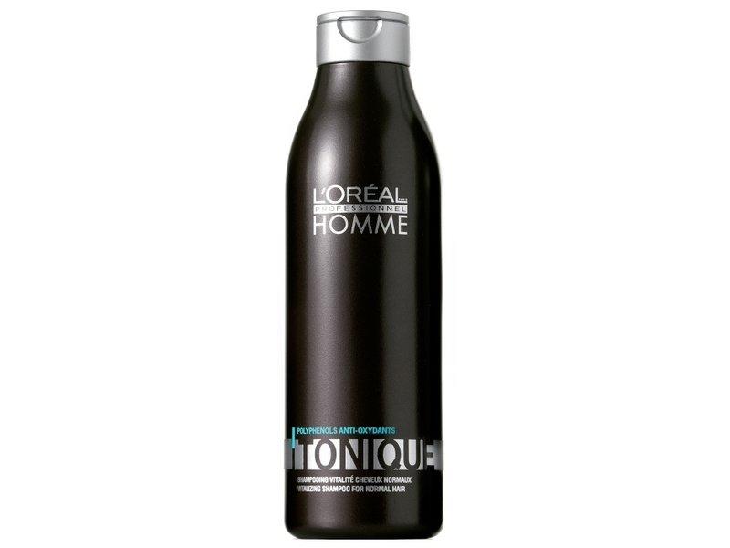 Loreal Homme Tonique Shampoo