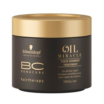 Schwarzkopf BC Oil Miracle Gold Shimmer Treatment