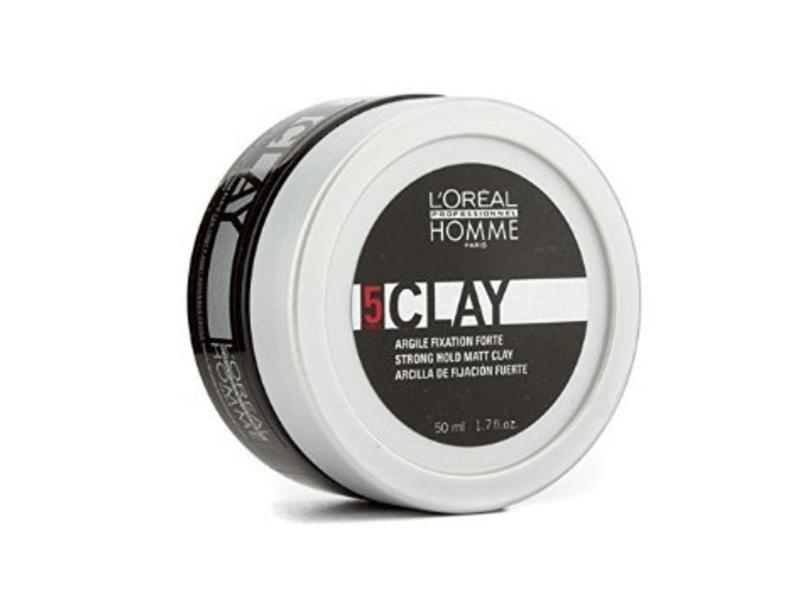 Loreal Homme Clay Paste