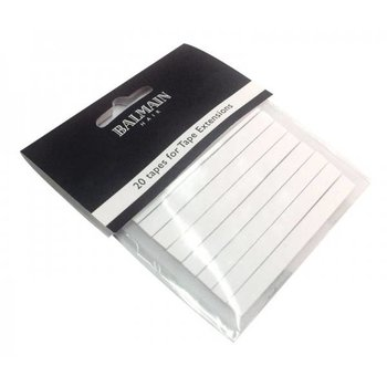 Balmain Extension Tape voor Hergebruik 20Stk