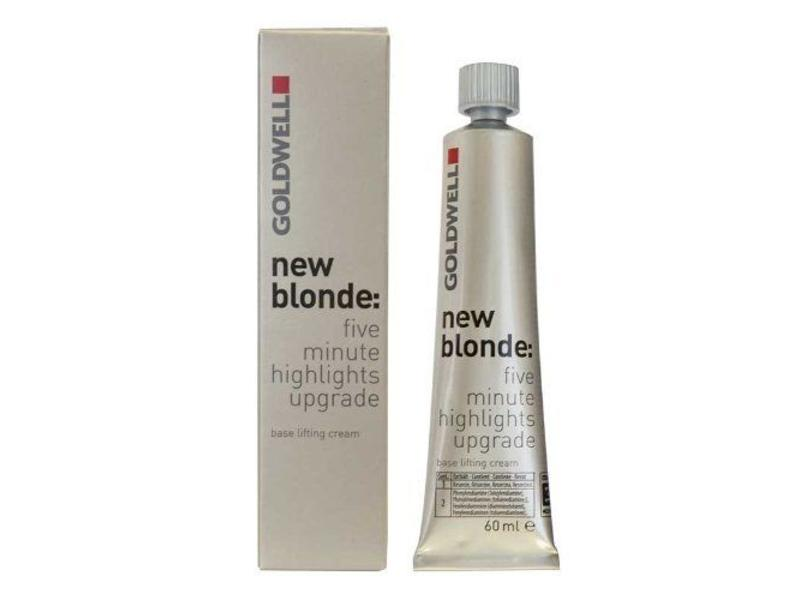 Goldwell New Blonde Base Lifting Cream