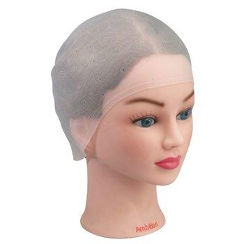 Sibel Silicap Siliconen Blondeermuts
