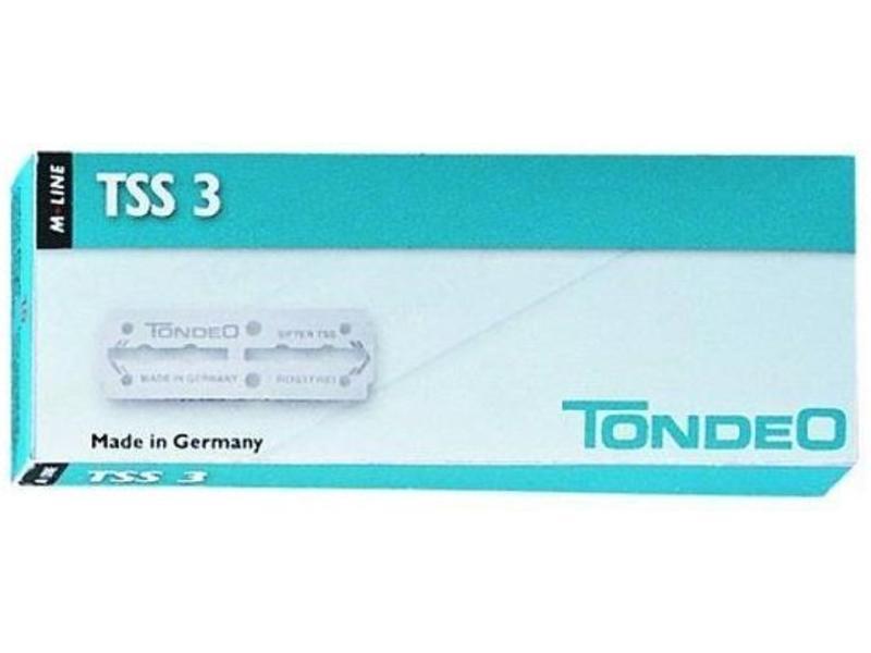 Tondeo TSS3 Mesjes  Lang