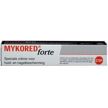 Orthofex Mykored Forte Creme voor Huid-Nagelbescherming