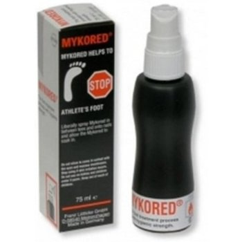 Orthofex Mykored Voetschimmel Spray
