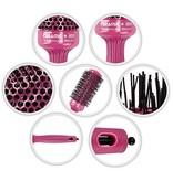 Olivia Garden Föhnborstel Ceramic+Ion Thermal Pink Series