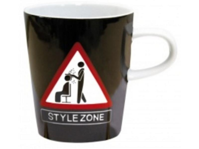 Trend Design Kopjes Style Zone Set (6Stk)