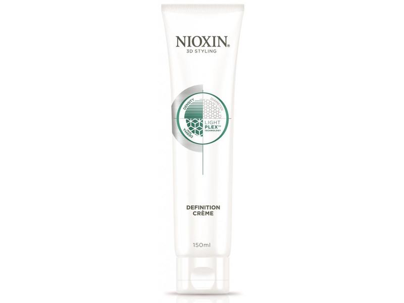 Nioxin Styling Light Plex Definition Creme