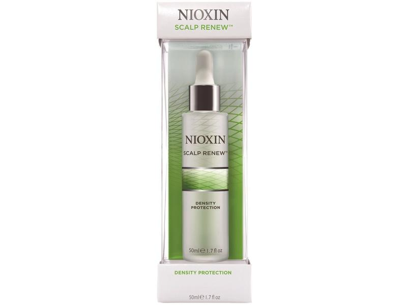 Nioxin Scalp Renew Density Protection