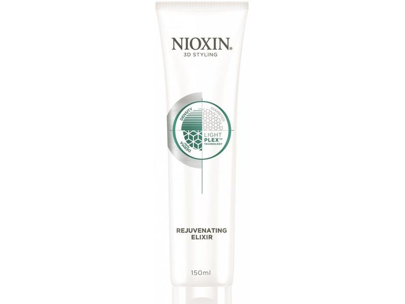 Nioxin Styling Light Plex Rejuvenating Elixir