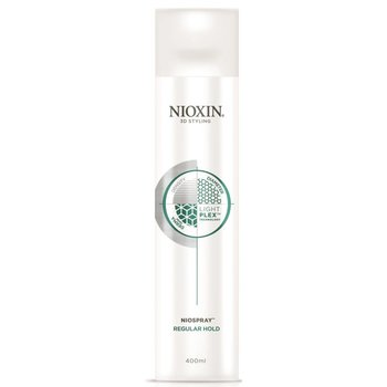 Nioxin Styling Light Plex Niospray Regular Hold