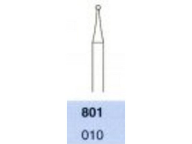 Busch Frees 801-010 Diamant Medium Bol 85.000T