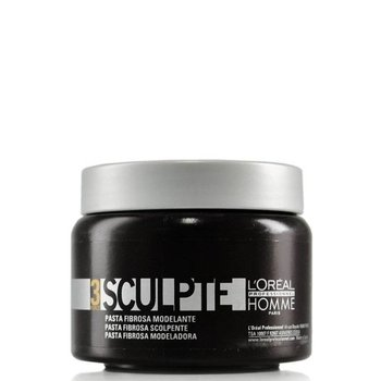 Loreal Homme Sculpte Paste