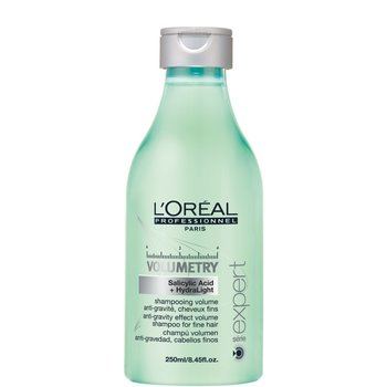 Loreal Serie Expert Volumetry Anti-Gravity Effect Shampoo