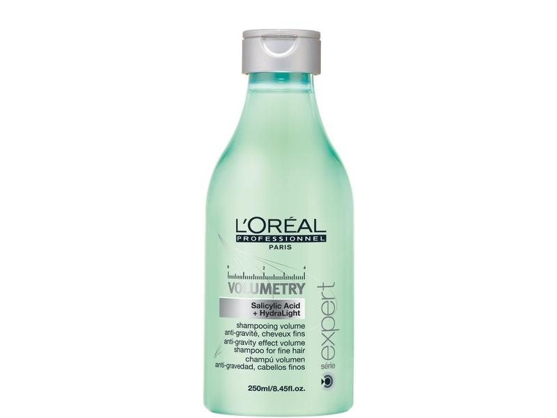Loreal Serie Expert Volumetry Anti-Gravity Effect Shampoo