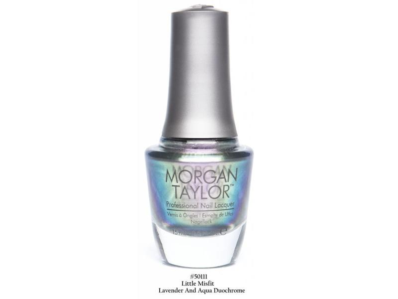 Morgan Taylor Glam Rock