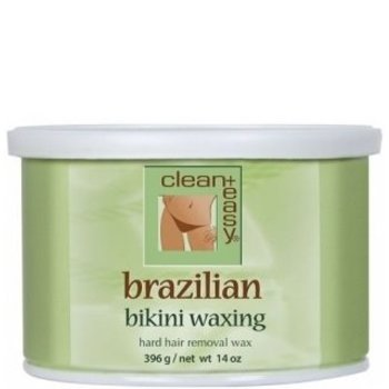 Clean And Easy Brazilian Bikini Waxing