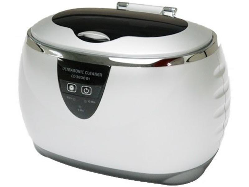 Orthofex Ultrasonic Cleaner Klein 600ml