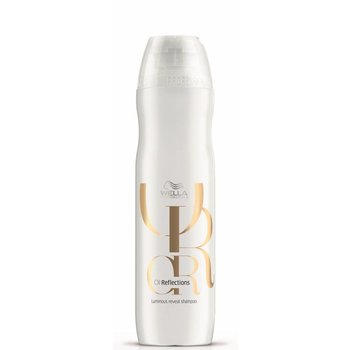 Wella Oil Reflections Luminous Reveal Shampoo