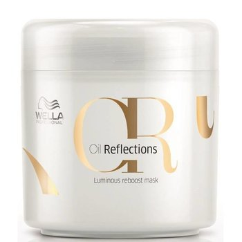 Wella Oil Reflections Luminous Reboost Haarmasker