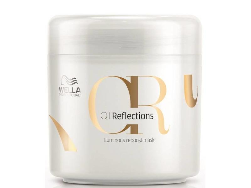 Wella Oil Reflections Luminous Reboost Haarmasker