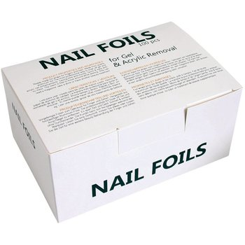 No Label Nagel Folies 100St