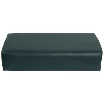 No Label Armrest Cushion Skai Leather