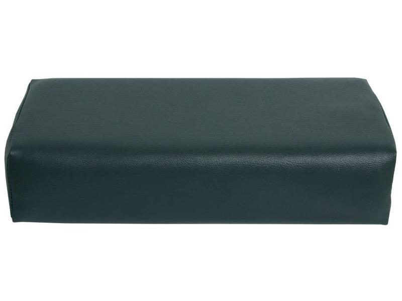 No Label Armrest Cushion Skai Leather