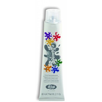 Lisap Splasher Haarkleuring (60ml)