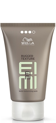 Wella EIMI Matte Texturising Paste Hair 75ml Rugged