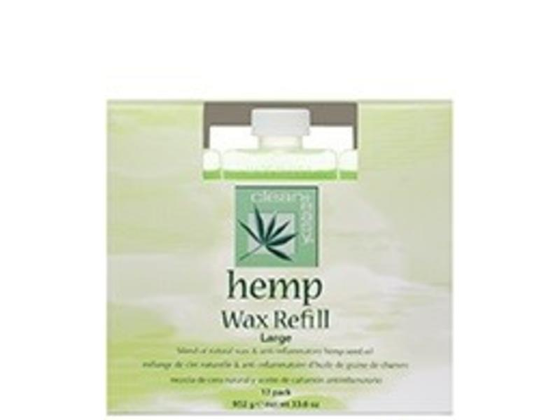 Clean And Easy Anti-Inflammatory Blend Hemp Refill