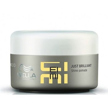 Wella EIMI Just Brilliant  Glanspommade (75ml)