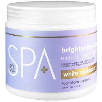 BCL SPA White Radiance Brightening Sugar Scrub