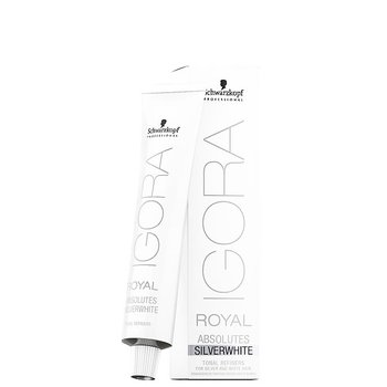 Schwarzkopf Igora Royal Absolutes Silverwhite (60ml)