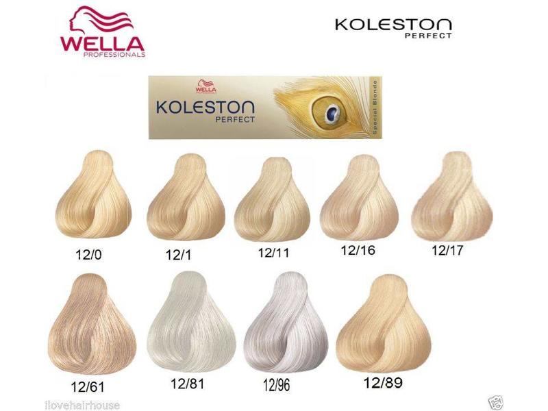 Wella Koleston Perfect Special Blonde 60ml