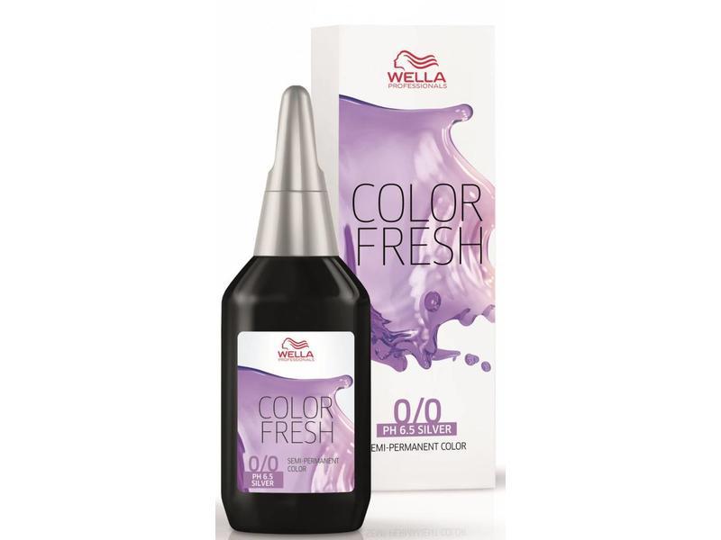Wella Color Fresh Acid Haarkleuring