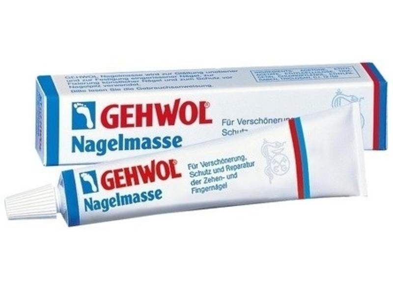 Orthofex Gehwol Nagelmasse Nagelhersteller