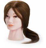 BTrading Oefenhoofd Mannequin Vrouw Synthetisch 35-40cm