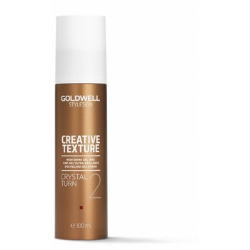 Goldwell StyleSign Creative Texture Crystal Turn Gelwax