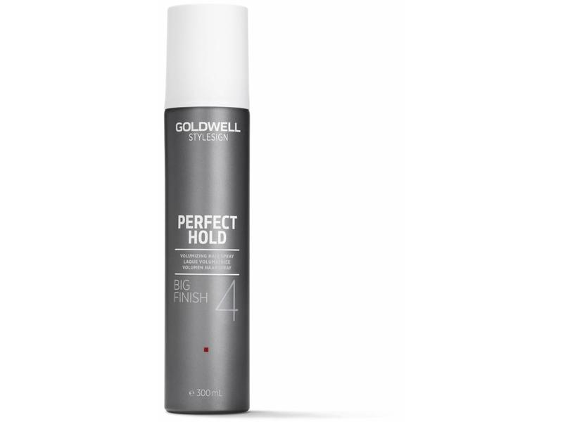 Goldwell StyleSign Perfect Hold Big Finish Spray