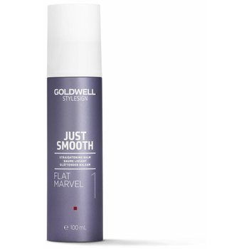 Goldwell StyleSign Just Smooth Flat Marvel Serum